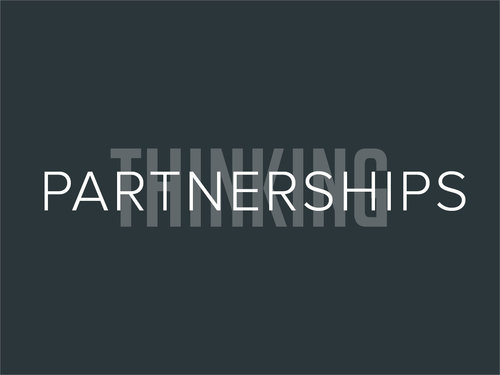 Thinking Partnerships