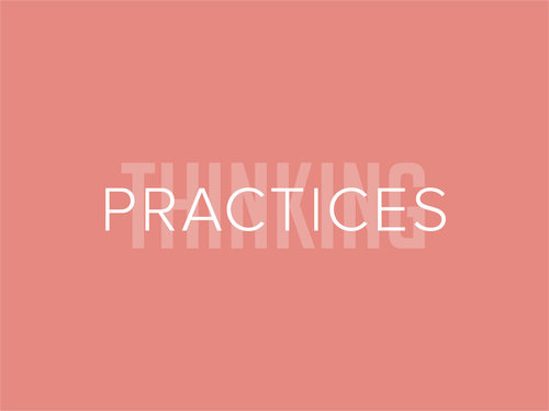 Thinking Practices